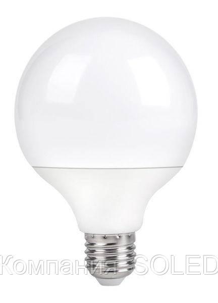 Led лампа G120 18W 4000K 1800Lm E27