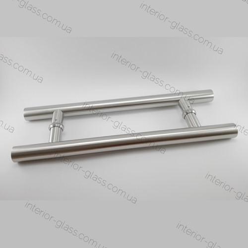 Ручка трубчатая круглая HDL-633 (L=800 mm)