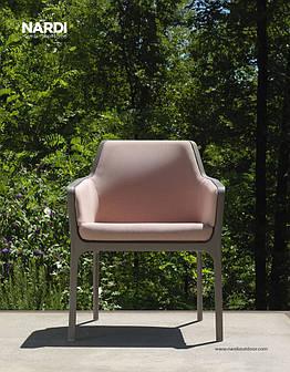 Подушка-спинка на кресло Net Relax
