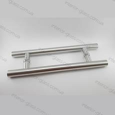 Ручка трубчатая круглая HDL-633 (L=1200 mm)