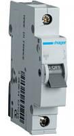 Автоматический выключатель Hager In=32 А, 1п, С, 6 kA, 1м (MC132A)