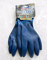 Хозяйственные перчатки для уборки Bluettes размер M