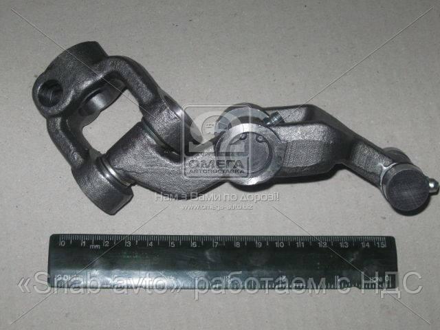 Ремкомплект вала карданного управления рулевого ГАЗ 3302 (нижняя часть) (производство Прогресс) (арт. 3302-3401123), ADHZX