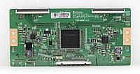 Плата T-CON LG V15 43UHD TM120 VER0.4   6870C-0552A
