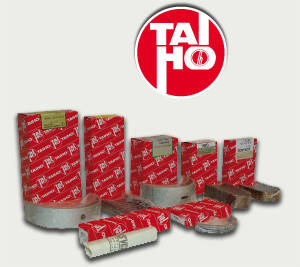 Двигатель TAIHO R459HSTD