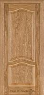 Межкомнатные двери Модель 03 ПГ/ПО Дуб светлый