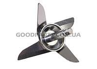 Нож - измельчитель для чаши 1000ml блендера Rowenta MS-0A11390