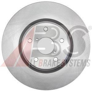 Тормозная система ABS 17960