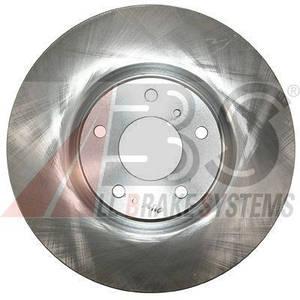 Тормозная система ABS 17739