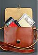 """Бохо-сумка """"Лилу"""" коньяк, фото 4"""