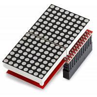 Малина Pi модуль матрицы модель B / B+ с точкой решетки LED для разработчиков Ардуино 43092