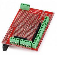 Прототип платы расширения для малины Pi пластина для преподавания программирования 43066