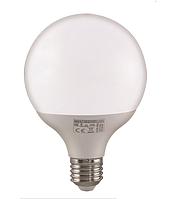 Led лампа G95 16W 4200K 1400Lm E27