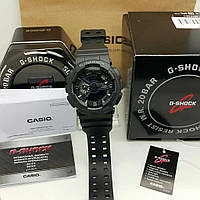 Часы Casio G-Shock  GA-110 BLACK AAA