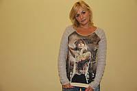 Стильный женский батник DIESEL в Одессе
