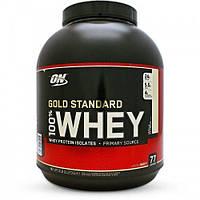 Optimum Nutrition Gold Standard 100% Whey 2270 g EU