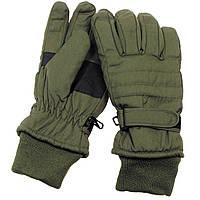Тёплые перчатки Thinsulate MFH 15474B