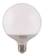 Led лампа G120 20W 6400K 1620Lm E27