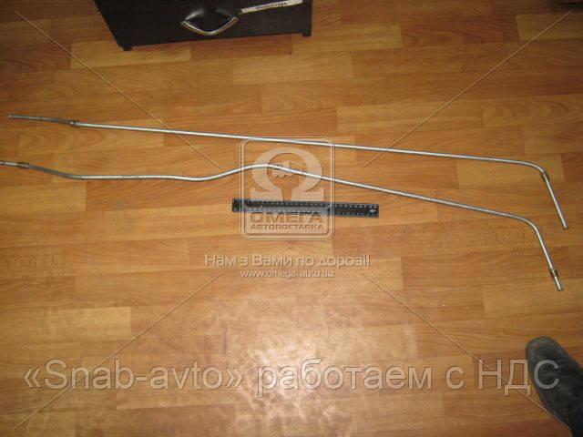 Трубка ГЦС вторая в сборе (производство Россия) (арт. 5320-1602606)