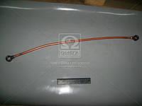 Трубопровод L=670 (Производство АвтоКрАЗ) 256Б-3405181-Г, ABHZX