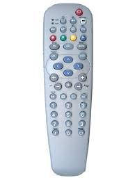 Пульт Д/У для  телевизора Philips