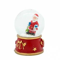Водяной шар Дедушка Мороз