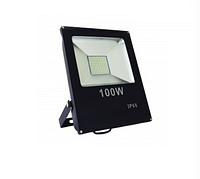 Прожектор LED 100w 6500K IP66 10200lm  , фото 1