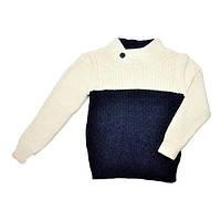 Детский теплый свитер  UDI KIDS