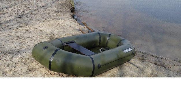 """Многослойная оригинальная надувная лодка ПВХ """"Стриж"""". Отличное качество. Доступная цена. Код: КГ3084"""