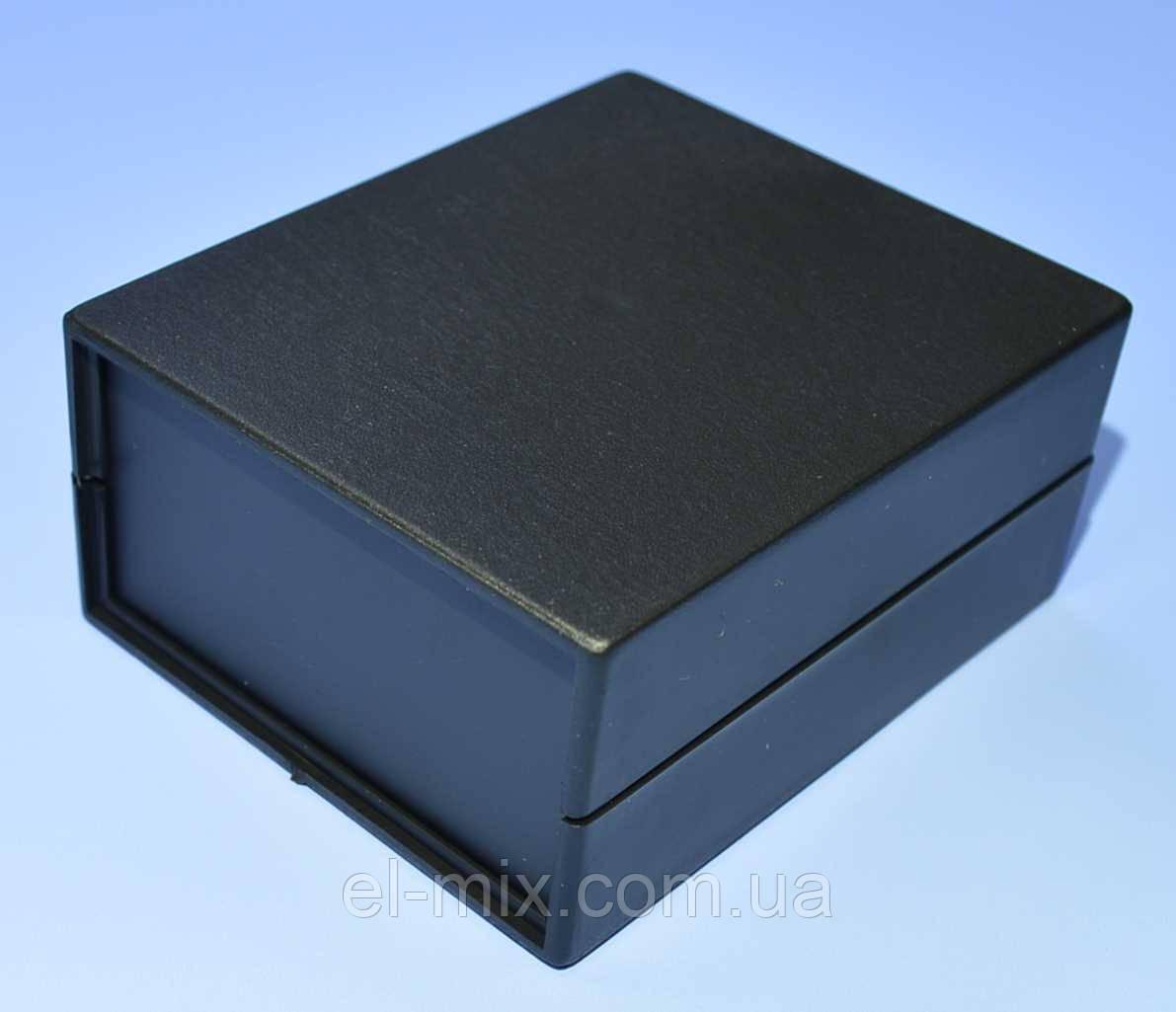 Корпус пластмассовый   Z-5A  90х110х49 (ш*д*в)  Kradex