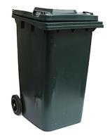 Бак для мусора 240 л ZTPE