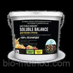 Растворимый гумат Soluble Balance 3кг