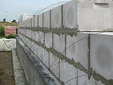 Клеевая смесь для пено- и газобетонных блоков ПСТ-090 (Лето), 25 кг, фото 3