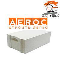 Газобетон Aeroc Classic D500 (Березань)