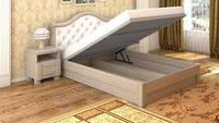 Кровать Екатерина с ПМ