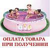 Надувной семейный бассейн 244-51см East Set Pool BestWay Басейн, фото 2