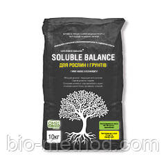 Растворимый гумат Soluble Balance  10кг