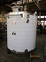 СІП мийка  2 м3 AISI 316