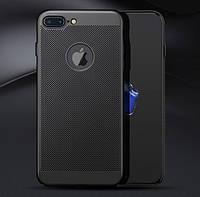 Чехол для iPhone 6s Plus и 7/8 Plus черный
