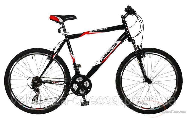 Велосипед COMANCHE ONTARIO M 21*, фото 2