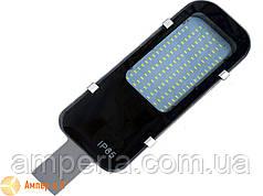 Світлодіодний вуличний світильник LED-NGS-25 SMD ECO 6500K 36W(вт) NIGAS