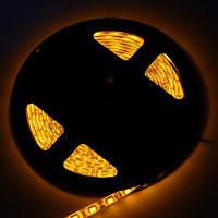 Brelong 5м SMD 5050 светодиодные полосы света Жёлтый
