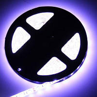 Brelong 5м SMD 5050 светодиодные ленты Холодный белый свет