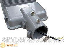 Светодиодный уличный светильник LED-NGS-25 SMD ECO 6500K 50W(вт) NIGAS, фото 2
