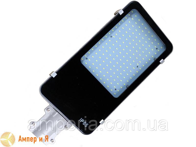Светодиодный уличный светильник LED-NGS-25 SMD ECO 6500K 50W(вт) NIGAS