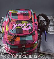 Рюкзак vombato 201107 pink рюкзак оружейн