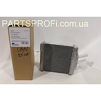 Радиатор печки Ланос / Сенс / Нубира 25 сот теплый Темпест