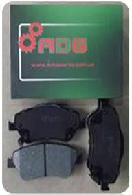 Тормозная система ADG BPF029S