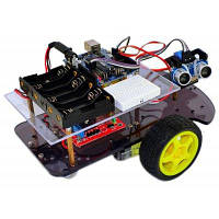 RT0001 ультразвуковой умный Автомобильный комплект Как на изображении