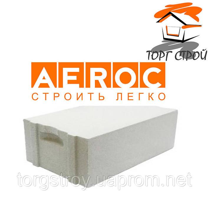 Газобетон Aeroc Eco Term D400 (Обухов), фото 1